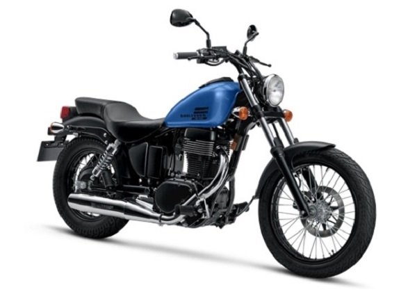 Suzuki S40 Parts and Accessories